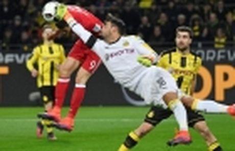 21h30 ngay 26/11, Frankfurt vs Dortmund: Bay cao nao vang den - Anh 11
