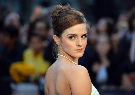 Emma Watson - Cang lon cang xinh dep - Anh 2