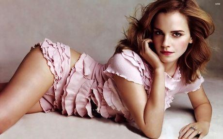 Emma Watson - Cang lon cang xinh dep - Anh 9