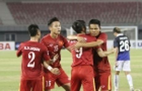 Viet Nam choi chap nguoi, Cong Vinh lai dong vai nguoi hung ha guc Campuchia - Anh 5