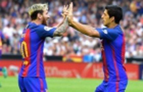 Luis Enrique: Toi chang quan tam Pep va Mourinho noi gi - Anh 3