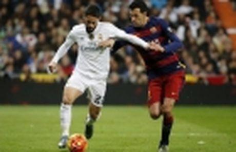 Luis Enrique: Toi chang quan tam Pep va Mourinho noi gi - Anh 4