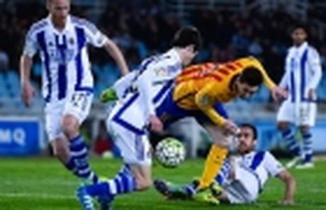 Luis Enrique: Toi chang quan tam Pep va Mourinho noi gi - Anh 5