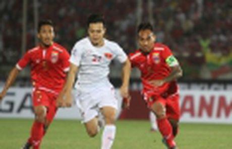 Que Ngoc Hai khien 'Messi Campuchia' tat dien nhu the nao? - Anh 10