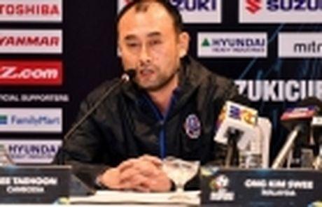 Que Ngoc Hai khien 'Messi Campuchia' tat dien nhu the nao? - Anh 12