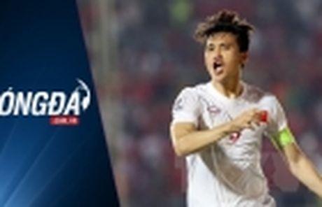Que Ngoc Hai khien 'Messi Campuchia' tat dien nhu the nao? - Anh 13