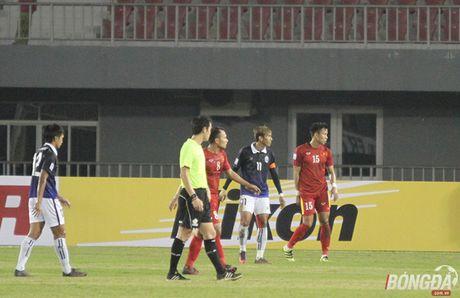 Que Ngoc Hai khien 'Messi Campuchia' tat dien nhu the nao? - Anh 1