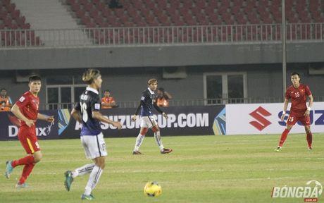 Que Ngoc Hai khien 'Messi Campuchia' tat dien nhu the nao? - Anh 2