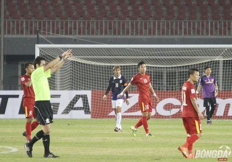 Que Ngoc Hai khien 'Messi Campuchia' tat dien nhu the nao? - Anh 4