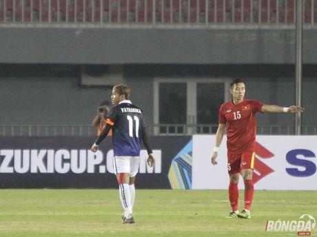 Que Ngoc Hai khien 'Messi Campuchia' tat dien nhu the nao? - Anh 5