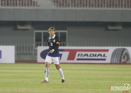 Que Ngoc Hai khien 'Messi Campuchia' tat dien nhu the nao? - Anh 6
