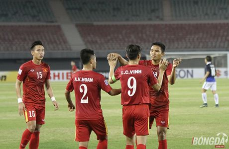Que Ngoc Hai khien 'Messi Campuchia' tat dien nhu the nao? - Anh 8
