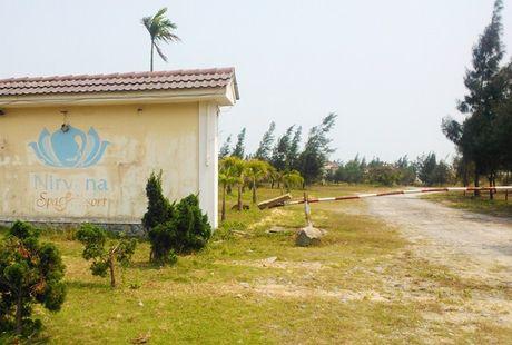 Ben trong nhung khu resort bo hoang o Viet Nam - Anh 11