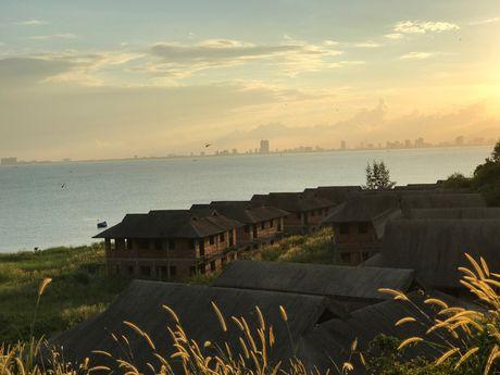 Ben trong nhung khu resort bo hoang o Viet Nam - Anh 15