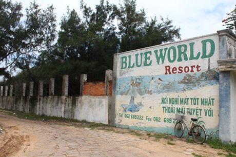 Ben trong nhung khu resort bo hoang o Viet Nam - Anh 4