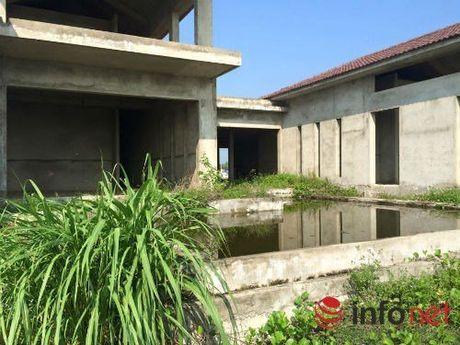Ben trong nhung khu resort bo hoang o Viet Nam - Anh 8