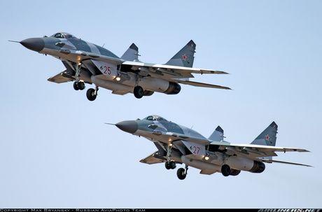 Tuong tan huyen thoai tiem kich MiG-29 do Ivan Mikoyan sang che - Anh 11