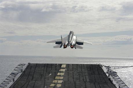 Tuong tan huyen thoai tiem kich MiG-29 do Ivan Mikoyan sang che - Anh 13