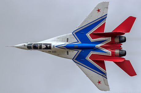 Tuong tan huyen thoai tiem kich MiG-29 do Ivan Mikoyan sang che - Anh 3