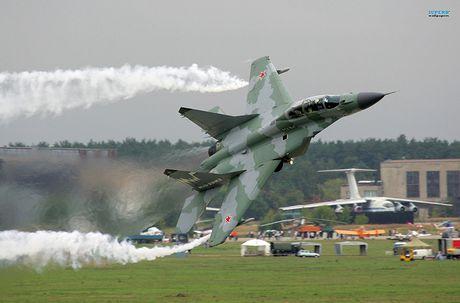 Tuong tan huyen thoai tiem kich MiG-29 do Ivan Mikoyan sang che - Anh 8