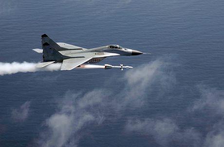Tuong tan huyen thoai tiem kich MiG-29 do Ivan Mikoyan sang che - Anh 9