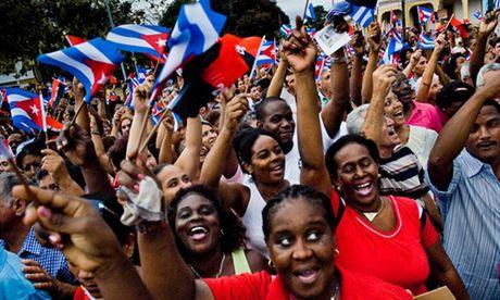 Kham pha bat ngo ve dat nuoc cua lanh tu Fidel Castro - Anh 6