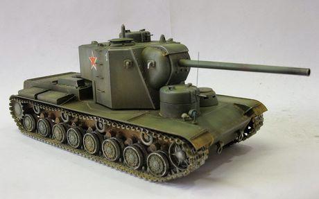 Giai ma lai lich bi an xe tang KV-5 cua Lien Xo - Anh 11
