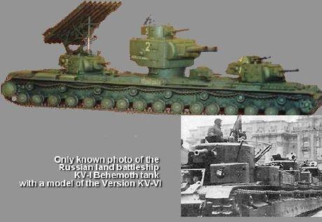 Giai ma lai lich bi an xe tang KV-5 cua Lien Xo - Anh 15
