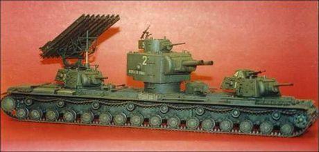 Giai ma lai lich bi an xe tang KV-5 cua Lien Xo - Anh 16