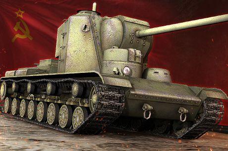 Giai ma lai lich bi an xe tang KV-5 cua Lien Xo - Anh 3