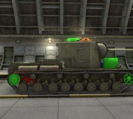 Giai ma lai lich bi an xe tang KV-5 cua Lien Xo - Anh 7