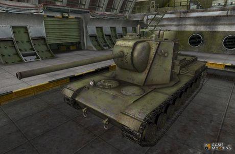 Giai ma lai lich bi an xe tang KV-5 cua Lien Xo - Anh 8