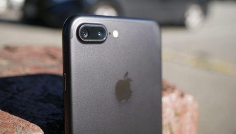 iPhone 8 se duoc trang bi camera chup anh 3D? - Anh 1