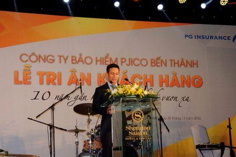 PJICO Ben Thanh ky niem 10 nam ngay thanh lap - Anh 1