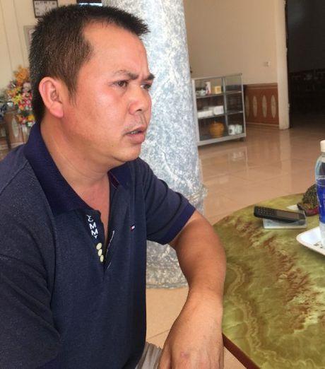 Nam Dinh: Nhuc nhoi nan xe du, ben coc tai huyen Hai Hau - Anh 2