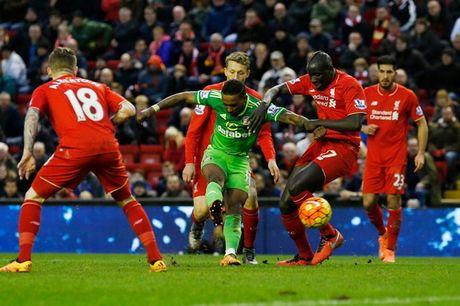 HLV Klopp: 'Liverpool phai choi khac truoc Sunderland' - Anh 1