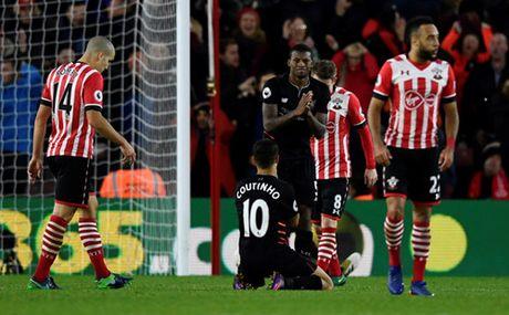 HLV Klopp: 'Liverpool phai choi khac truoc Sunderland' - Anh 3
