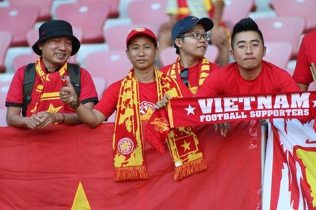 TRUC TIEP AFF Cup 2016: Dinh Luat bi phat the do - Anh 13