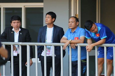 TRUC TIEP AFF Cup 2016: Dinh Luat bi phat the do - Anh 9