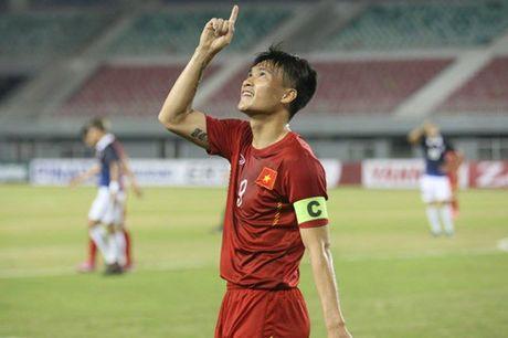 HLV Huu Thang: 'Cong Phuong se hieu vi sao bi thay ra' - Anh 3
