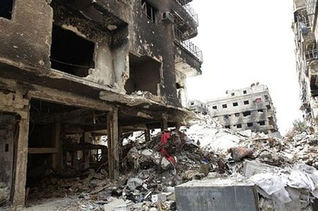 Quan nhan My dau tien tu tran o Syria - Anh 1