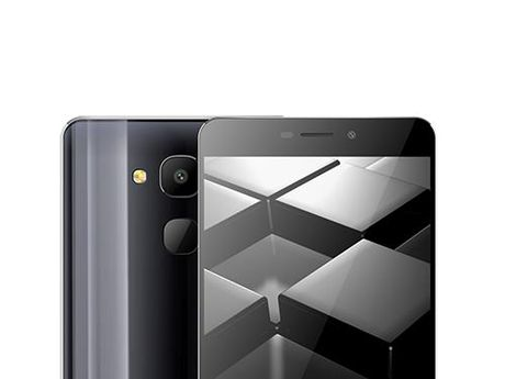 Elephone sap ra mat smartphone voi bo nho khung 128GB - Anh 1