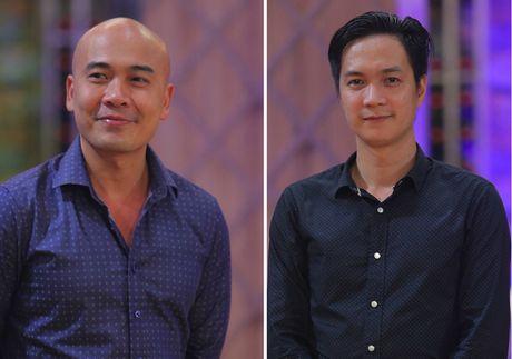 Hai Vua dau bep Thanh Hoa va Thanh Cuong doi dau nhau - Anh 1