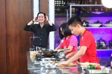 Hai Vua dau bep Thanh Hoa va Thanh Cuong doi dau nhau - Anh 5