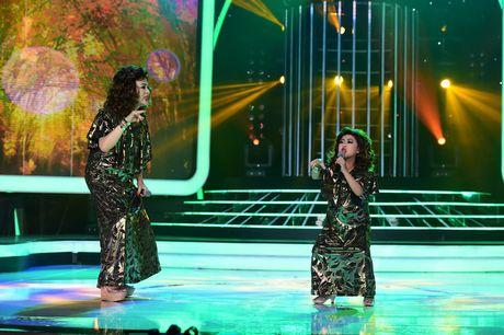 """Guong mat than quen nhi 2016: Thay tro Vu Ha """"nhai"""" Siu Black cuc dinh - Anh 1"""
