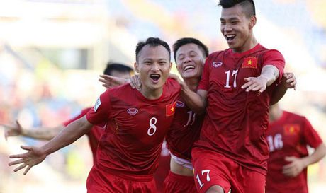 Truoc tran Viet Nam - Campuchia: Xay chac ngoi dau - Anh 1