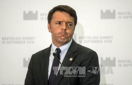 """Italy trung cau y dan, EU them mot lan """"chao dao""""? - Anh 1"""