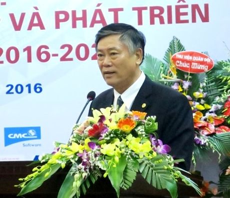 Tiep tuc nang cao vi the cua Hoi Thu vien Viet Nam - Anh 1