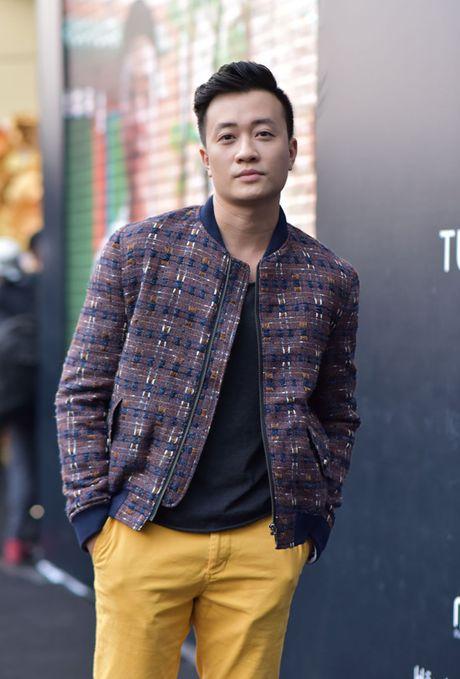 A hau Thuy Dung sac sao bat ngo, HH Jolie Nguyen nong bong - Anh 10