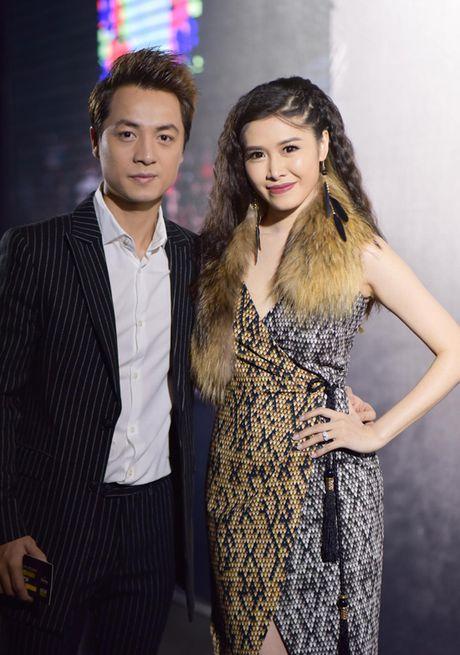 A hau Thuy Dung sac sao bat ngo, HH Jolie Nguyen nong bong - Anh 8
